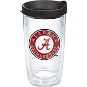 Tervis University of Alabama 16 oz Tumbler With Lid