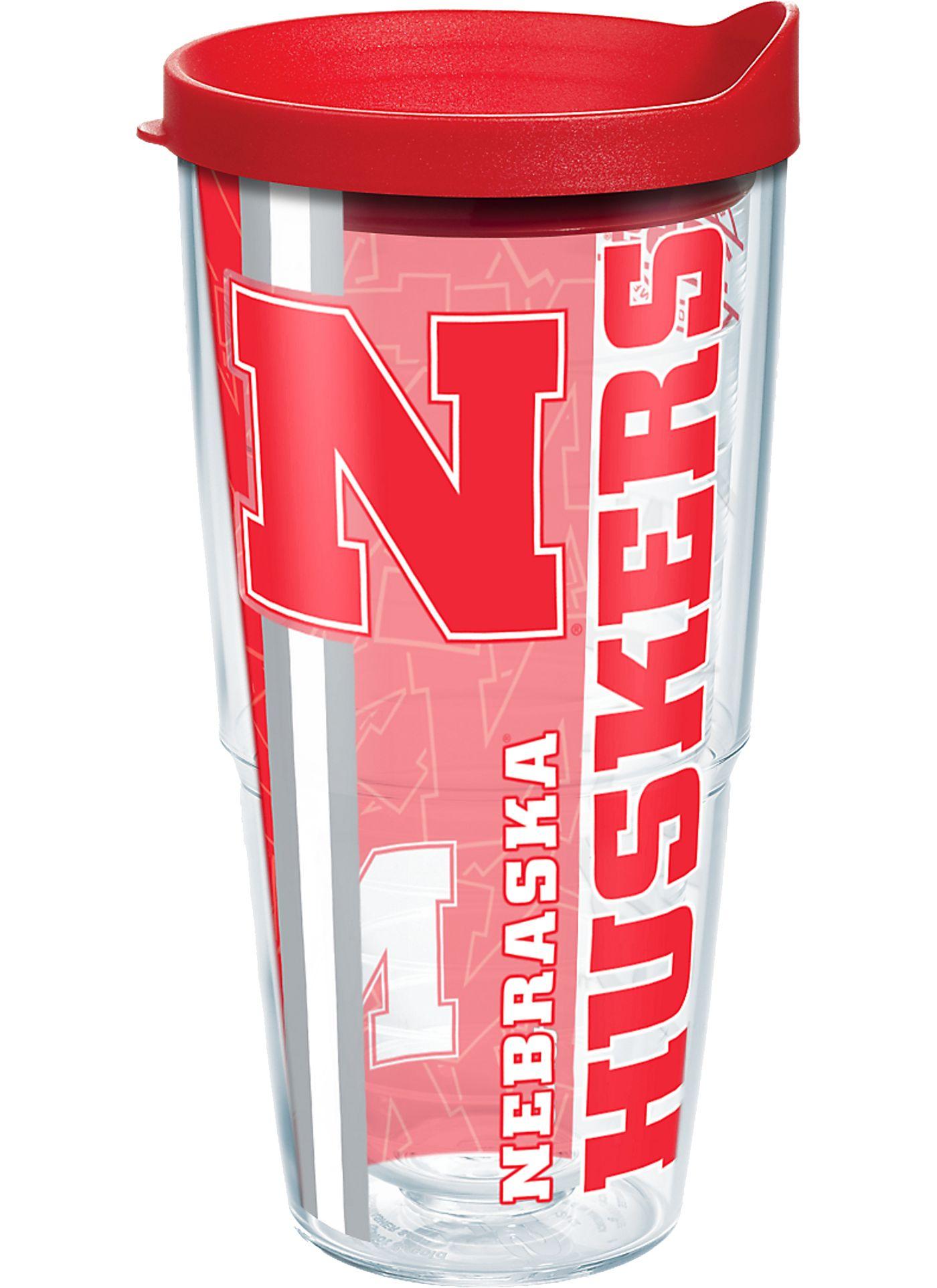 Tervis Nebraska Cornhuskers Pride 24oz. Tumbler