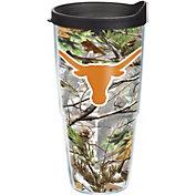 Tervis Texas Longhorns Realtree Knockout 24oz Tumbler