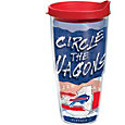 Tervis Buffalo Bills Statement 24oz. Tumbler