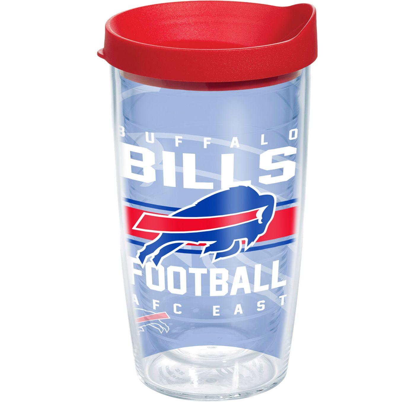 Tervis Buffalo Bills Gridiron 16oz Tumbler