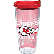 Tervis Kansas City Chiefs Gridiron 24oz Tumbler