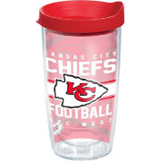 Tervis Kansas City Chiefs Gridiron 16oz Tumbler