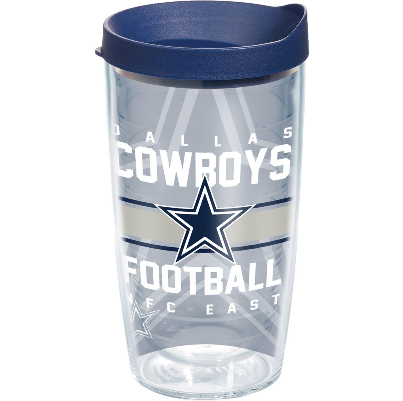 Tervis Dallas Cowboys Gridiron 16oz Tumbler