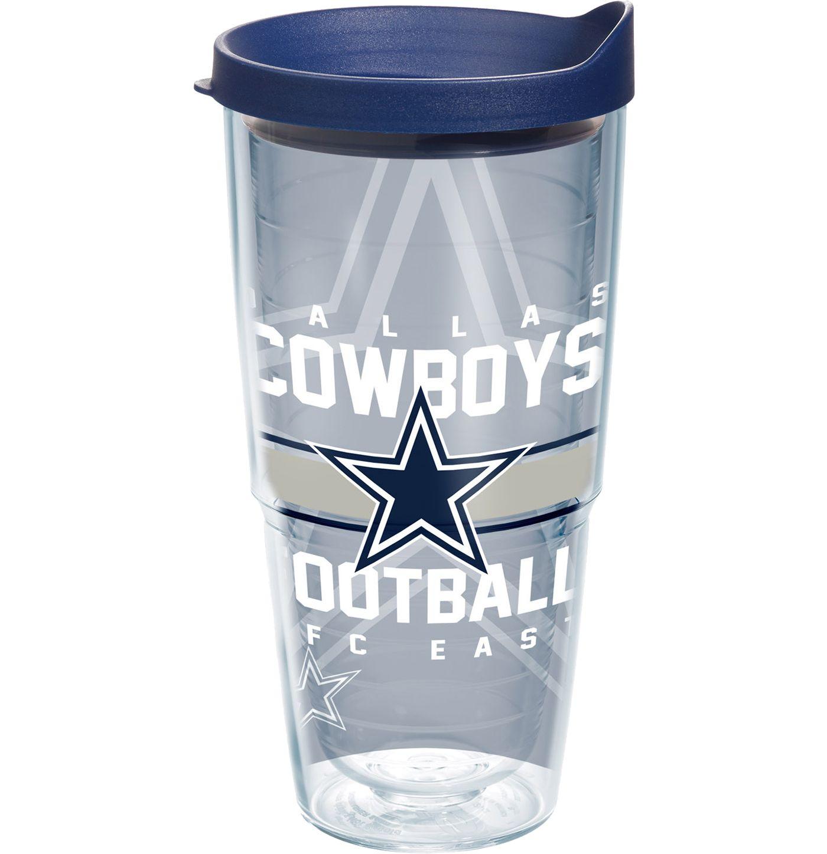 Tervis Dallas Cowboys Gridiron 24oz Tumbler