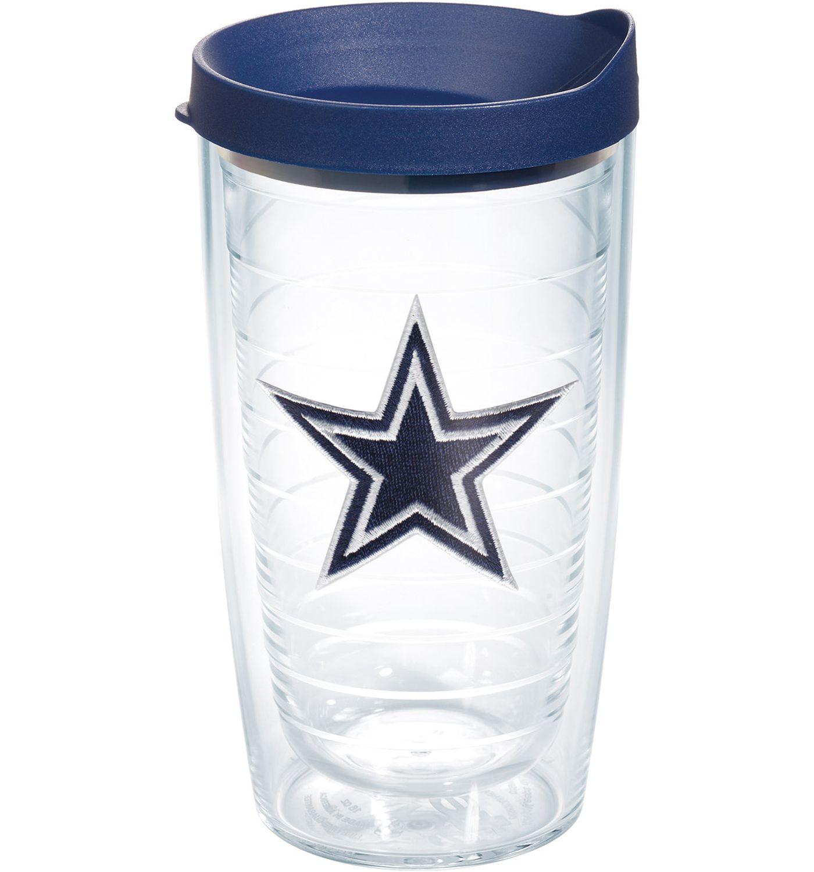 Tervis Dallas Cowboys 16 oz Logo Tumbler