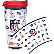 Tervis NFL All-Team 24 oz Logo Wrap Tumbler
