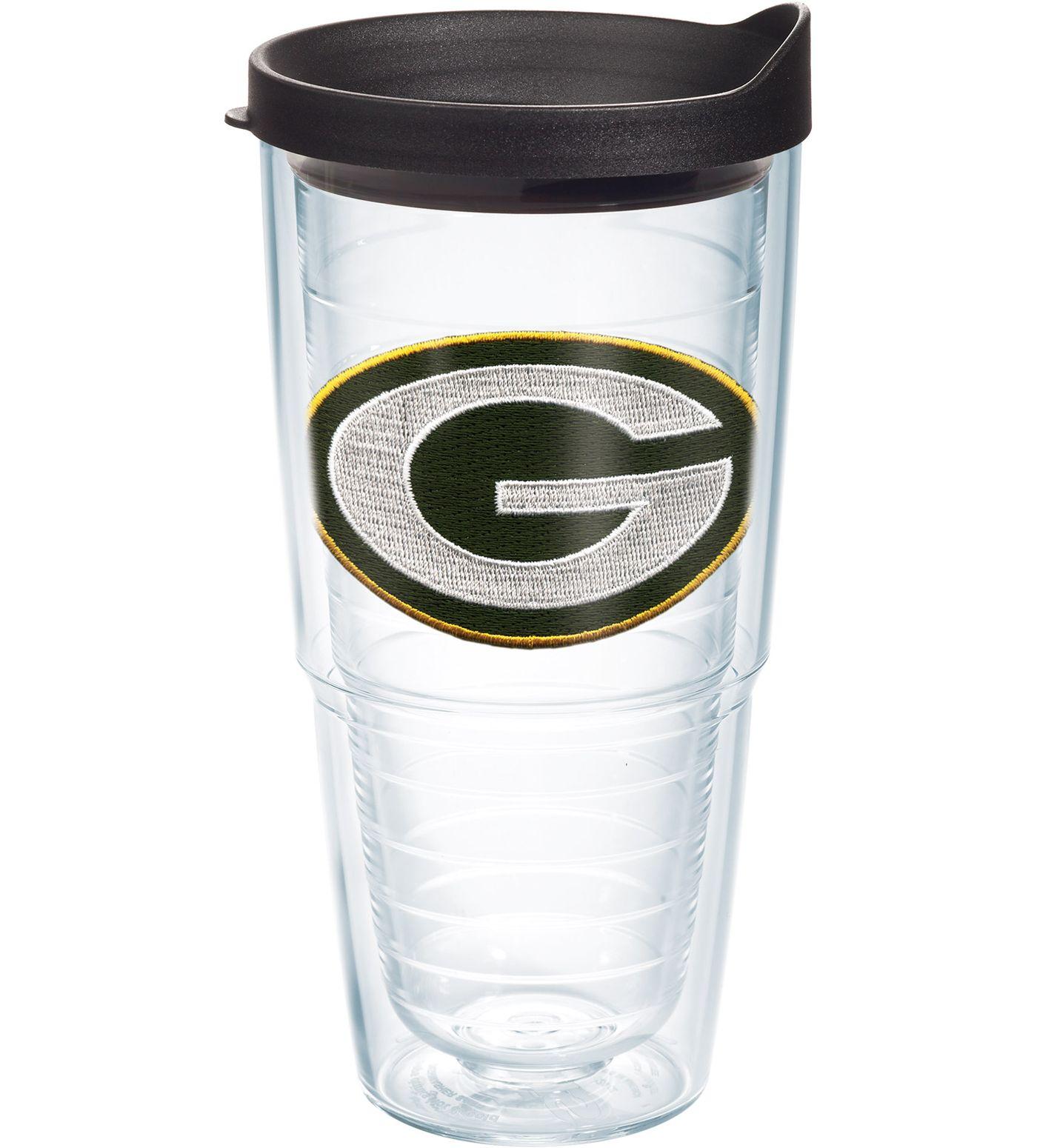 Tervis Green Bay Packers 24 oz Logo Tumbler