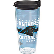 Tervis Carolina Panthers Gridiron 24oz Tumbler