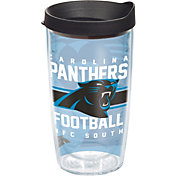 Tervis Carolina Panthers Gridiron 16oz Tumbler