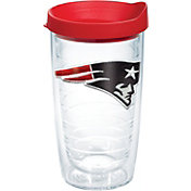 Tervis New England Patriots 16 oz Logo Tumbler