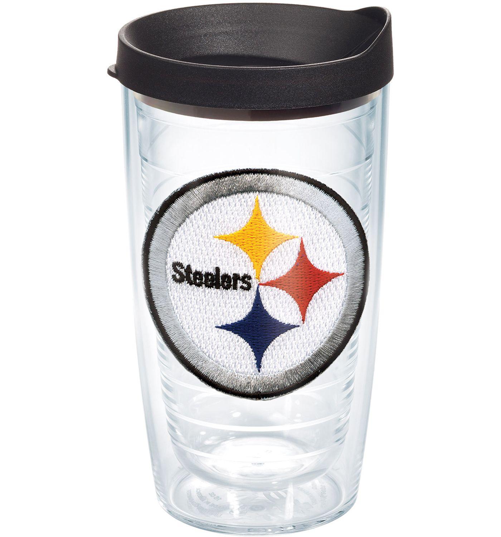 Tervis Pittsburgh Steelers 16 oz Logo Tumbler