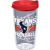 Tervis Houston Texans Gridiron 16oz. Tumbler