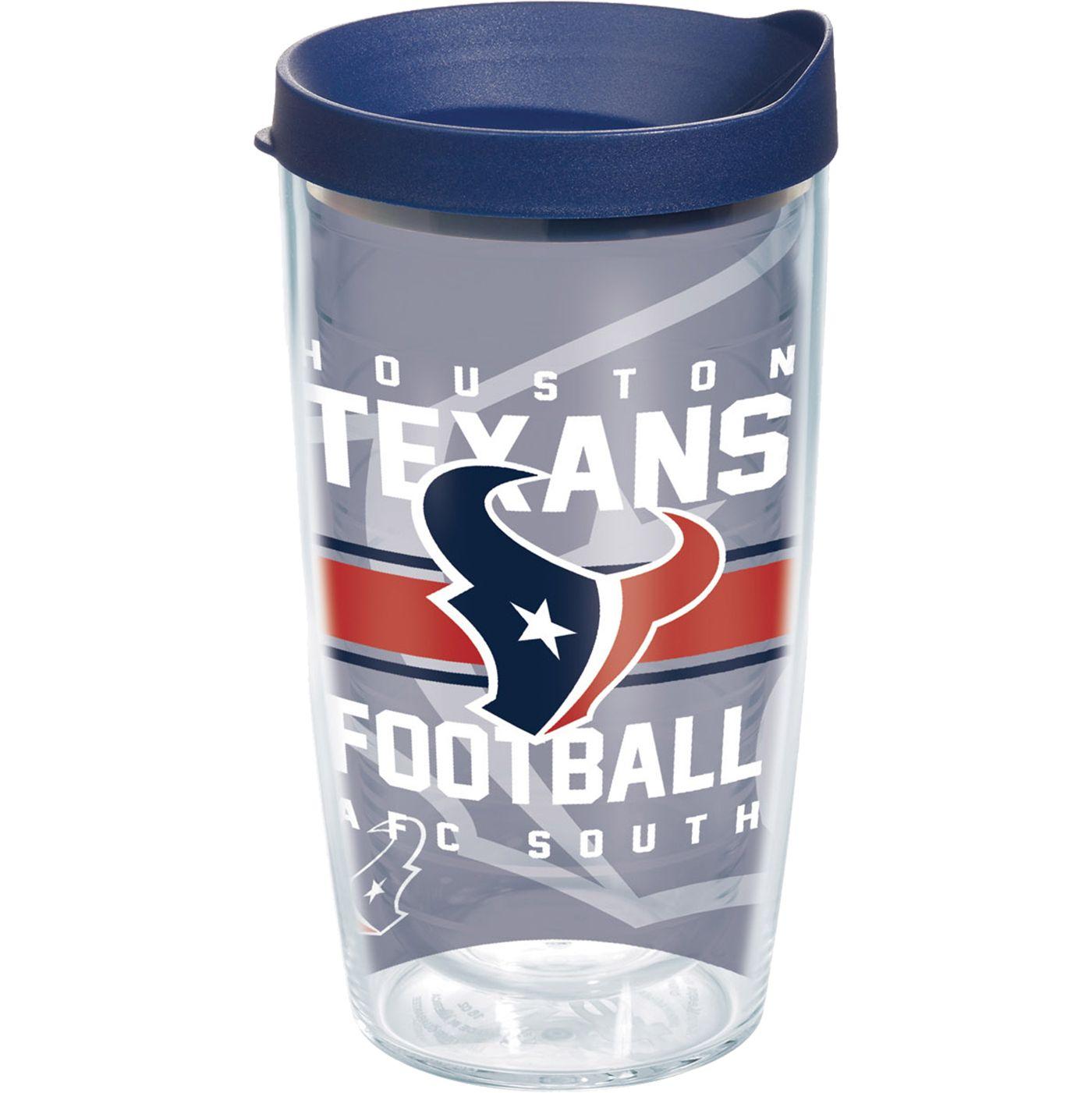 Tervis Houston Texans Gridiron 16oz Tumbler