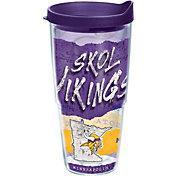 Tervis Minnesota Vikings Statement 24oz. Tumbler