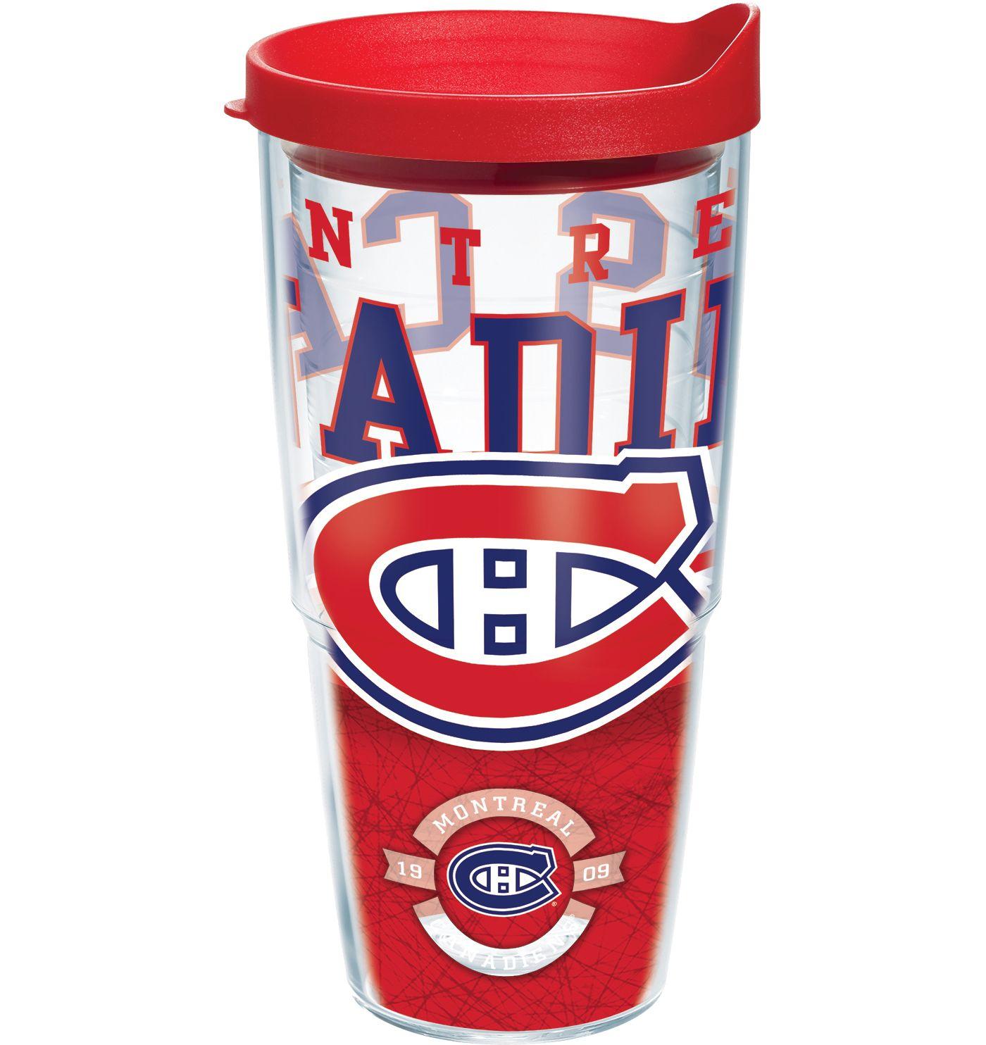 Tervis Montreal Canadiens Core 24oz Tumbler