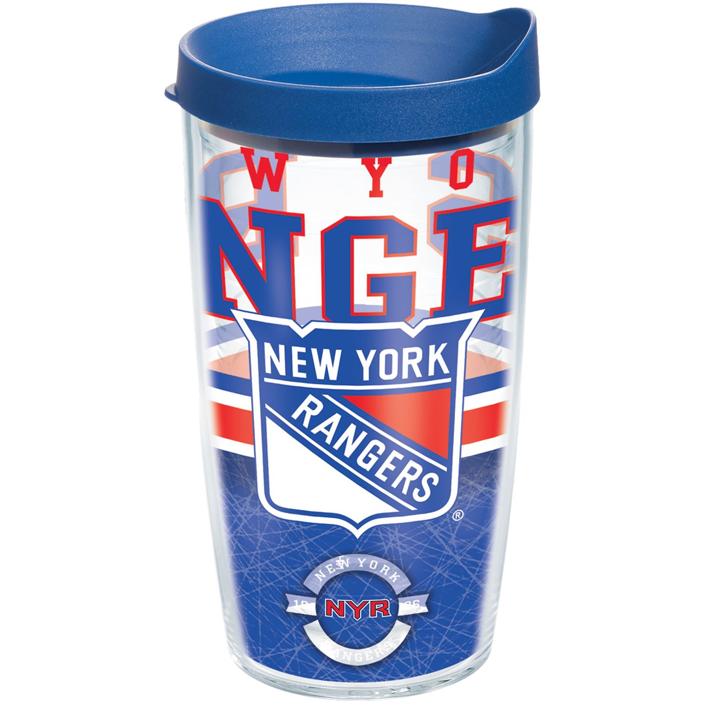 Tervis New York Rangers Core 16oz Tumbler