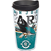 Tervis San Jose Sharks Core 16oz Tumbler