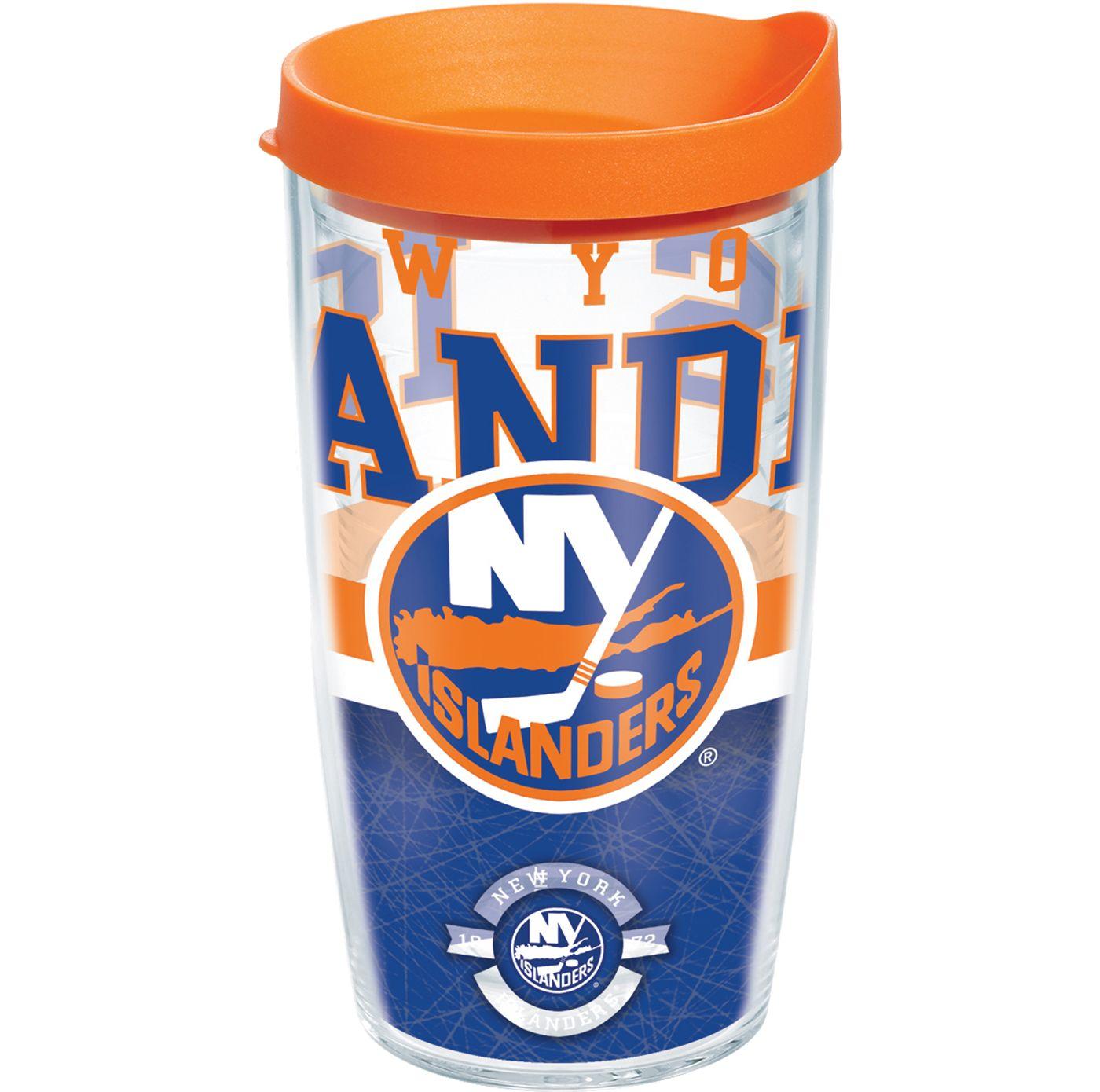 Tervis New York Islanders Core 16oz Tumbler