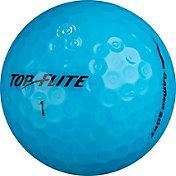 Top Flite Gamer Soft Blue Golf Balls