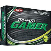 Top Flite Gamer Yellow Golf Balls