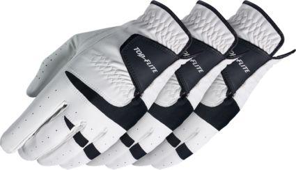 Top Flite Tech Glove - 3 Pack