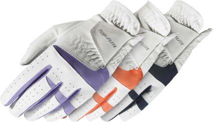 Top Flite Women's Tech Glove - 3 Pack