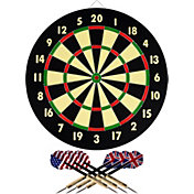 Trademark Games Dartboard Set