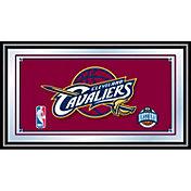 Trademark Games Cleveland Cavaliers Framed Mirror