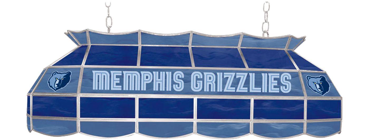 Trademark Games Memphis Grizzlies 40'' Tiffany Lamp