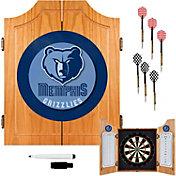 Trademark Games Memphis Grizzlies Dart Cabinet