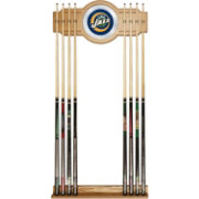 Trademark Games Utah Jazz Cue Rack