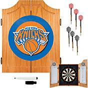 Trademark Games New York Knicks Dart Cabinet