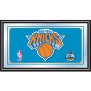 Trademark Games New York Knicks Framed Mirror