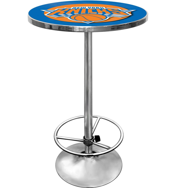 Trademark Games New York Knicks Pub Table