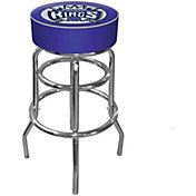 Trademark Games Sacramento Kings Padded Bar Stool