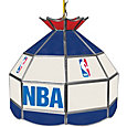 Trademark Games NBA League 16'' Tiffany Lamp