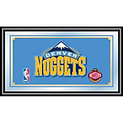 Trademark Games Denver Nuggets Framed Mirror