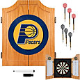Trademark Games Indiana Pacers Dart Cabinet