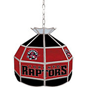 Trademark Games Toronto Raptors 16'' Tiffany Lamp