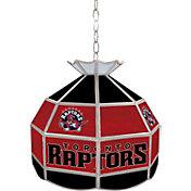 Trademark Games Toronto Raptors 16'' Tiffany Lamp