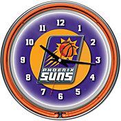 Trademark Games Phoenix Suns 14'' Neon Clock
