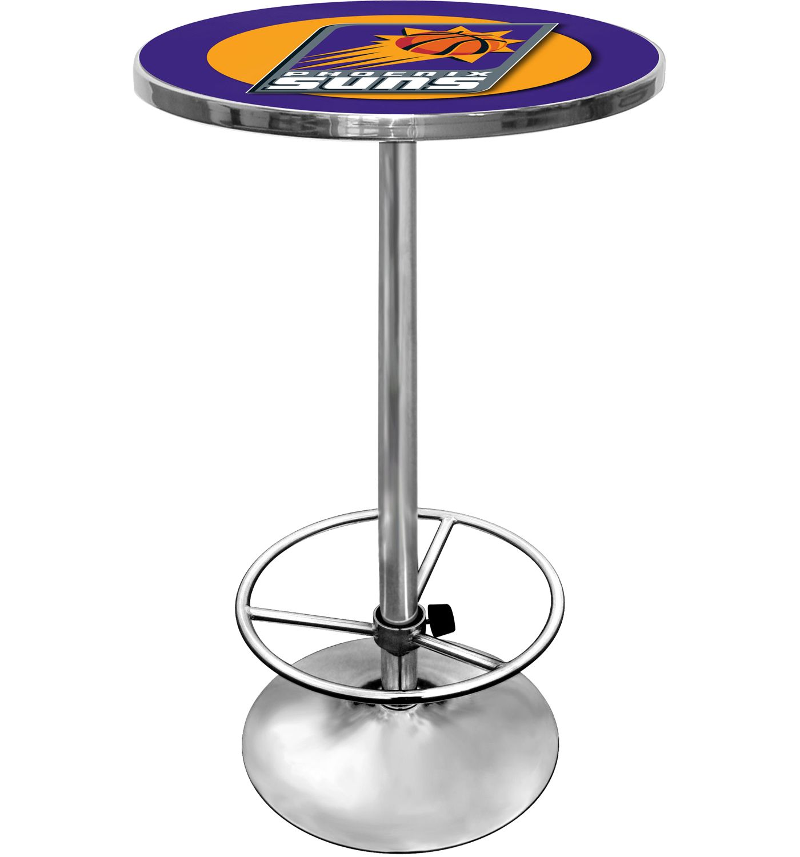 Trademark Games Phoenix Suns Pub Table