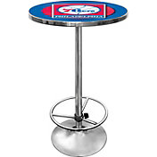 Trademark Games Philadelphia 76ers Pub Table