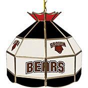 Trademark Games Brown Bears 16'' Tiffany Lamp