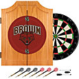Trademark Games Brown Bears Dart Cabinet
