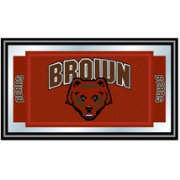 Trademark Games Brown Bears Framed Team Logo Mirror