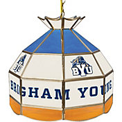 Trademark Games BYU Cougars 16'' Tiffany Lamp
