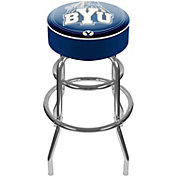 Trademark Games BYU Cougars Padded Bar Stool