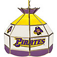 Trademark Games East Carolina Pirates 16'' Tiffany Lamp